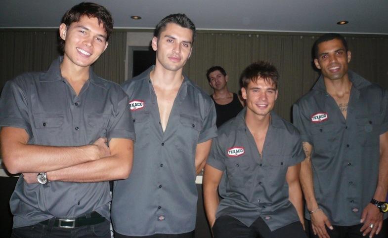 The BB Boys