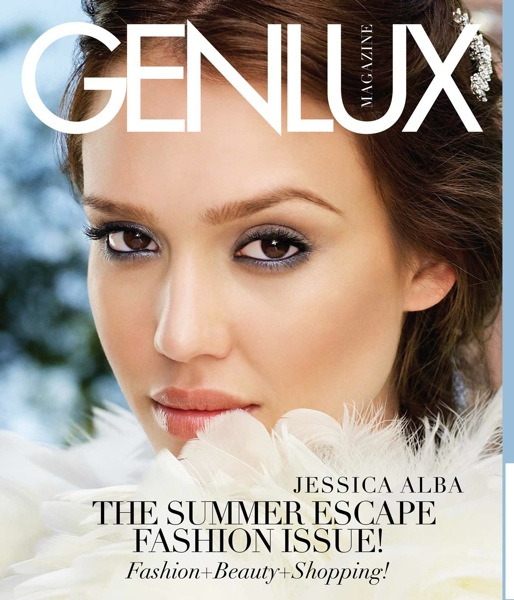 Genlux Summer Issue