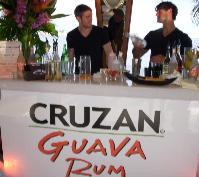Cruzan Rum Yacht Cruise