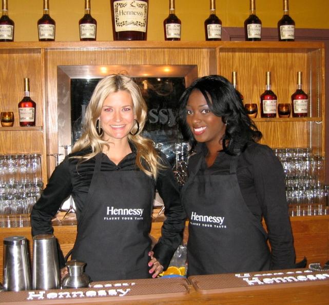 Hennessey Bar