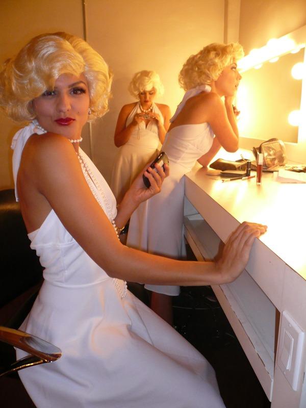 Marilynn!