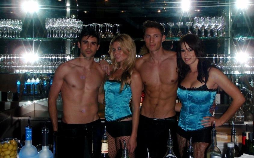Sexy Bar